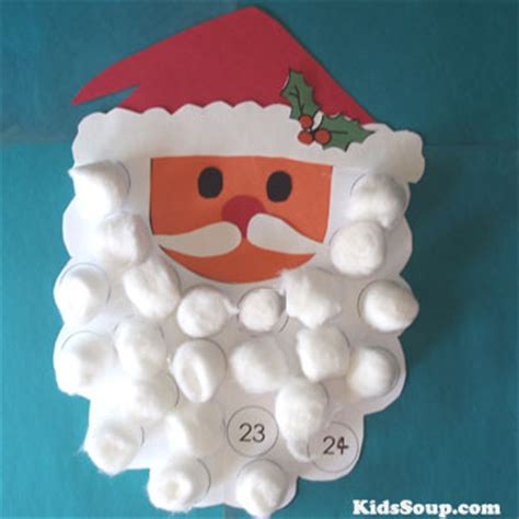 countdown to advent calendar activities for 912 | santaadvent