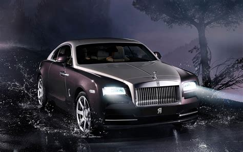 Good Rolls-royce Wallpaper