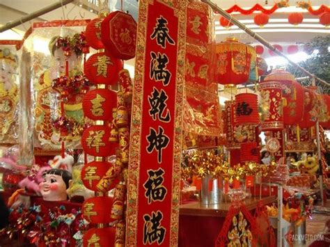 follow  chinese  year traditions  good luck