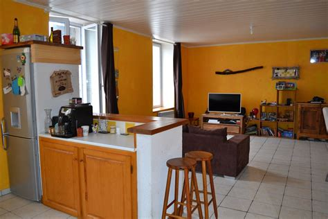 cuisine chambon appartement t3 le chambon sur lignon propre cuisine