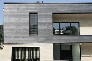 Außenwand Mit Holz Verkleiden : hausverkleidung beim neubau wie die fassade verkleiden ~ Watch28wear.com Haus und Dekorationen