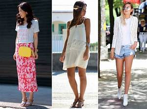 Killer Street Style Fashion: 12 Minimalistic Summer Outfit