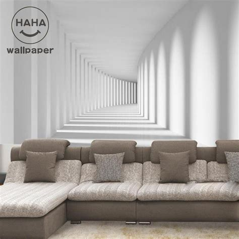 Papier Peint Brique Grise Chicago by Aliexpress Com Buy Free Shipping 3d Stereo Sofa Tv