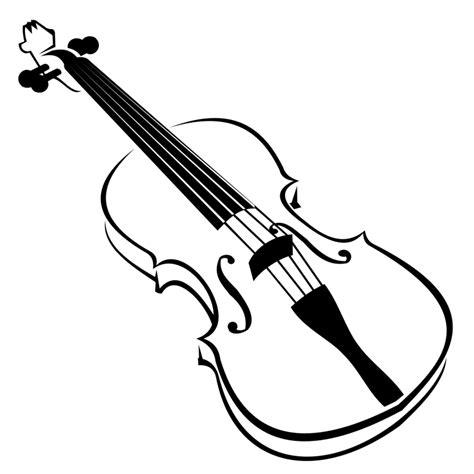 violin  drawing  getdrawings
