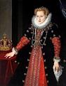 Anne of Austria, Queen of Poland - Wikipedia