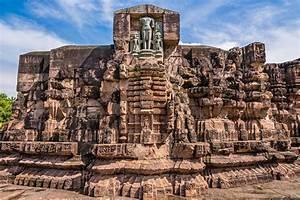 A Guide To The Konark Sun Temple Outlook Traveller