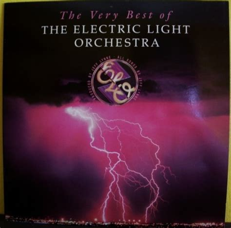 the electric light orchestra electric light orchestra