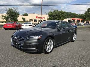 2018 Audi A5 For Sale In Windsor  Ct