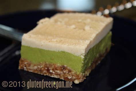 vegan and gluten free desserts lawyered vocado key lime pie vegans eat what
