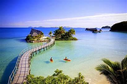 Places Study Abroad Travel Fluentu Fiji