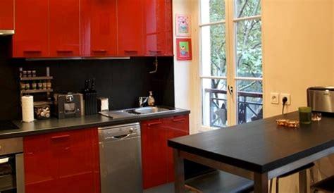 quelle couleur mettre dans une cuisine quelle couleur au mur avec une cuisine grise et inox