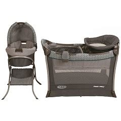Graco Bedroom Bassinet by Graco 174 Day2night Sleep System Bedroom Bassinet Portable
