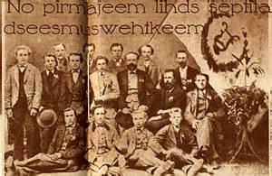 I Vispārīgie latviešu Dziedāšanas svētki — Vikipēdija