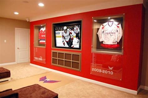 Sports Theme Boys Room Decor