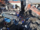 土耳其5.2級地震 13人受傷 - 澳門力報官網