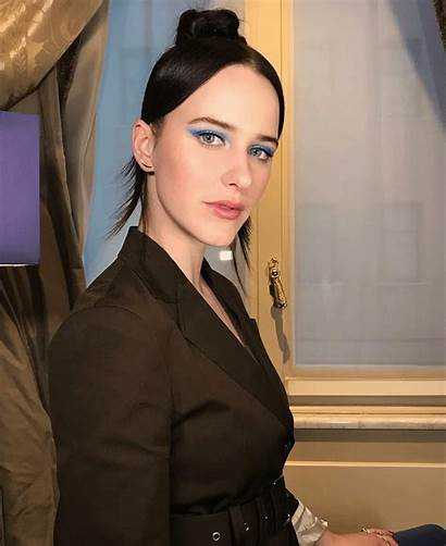 Rachel Brosnahan Reveals Bold Milan Week Vogue