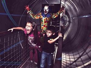 10 Best Haunted Houses In Houston For Halloween Chills And