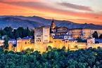 The 25 Best Things to Do in Granada (Spain) | The Nomadvisor