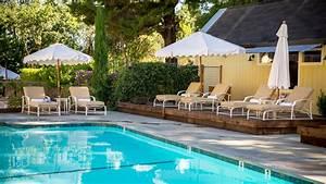 The Spa At Farmhouse Inn Forestville California Spas