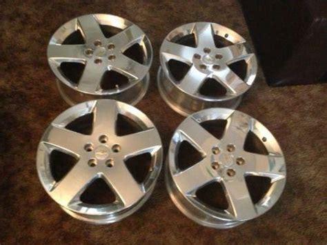 Wheels, Tires & Parts