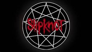 Top New Slipknot Logo Wallpapers