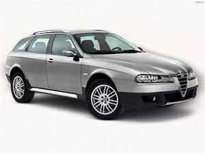 Alfa Romeo Q4 : alfa romeo crosswagon q4 photos and comments ~ Gottalentnigeria.com Avis de Voitures