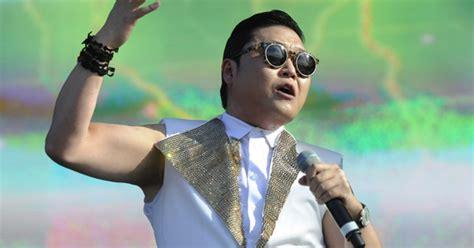 Psy's 'gentleman' Earns Youtube Love