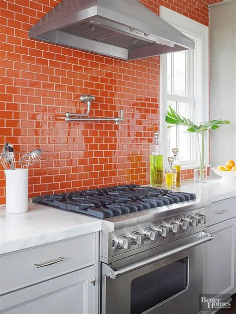 Kitchen Cabinets Backsplash Ideas - 35 ways to use subway tiles in the kitchen digsdigs