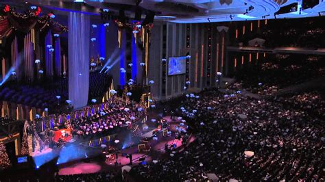 mormon tabernacle choir  christmas concert youtube