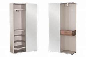 meuble d39entree armoire penderie trendymobiliercom With meuble d entree vestiaire penderie