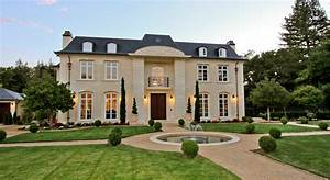 French normandy style houses - House and home design
