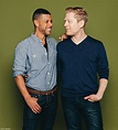 Anthony Rapp and Wilson Cruz Go Where None Have Gone Before