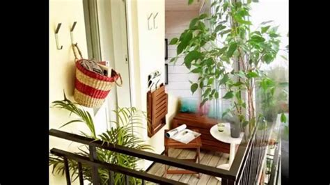 Awesome Small Balcony Decorating Ideas To Makeover Yours