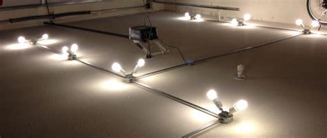 garage lighting home interior design ideashome