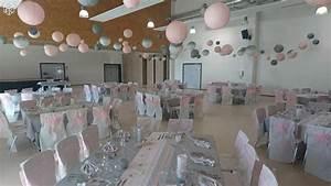 Deco Table Rose Et Gris : d coration mariage rose blanc gris d coration moselle ~ Melissatoandfro.com Idées de Décoration