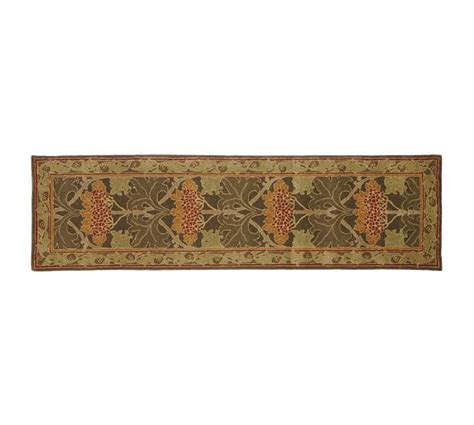 Pottery Barn Cecil Rug by Cecil Rug Green Pottery Barn