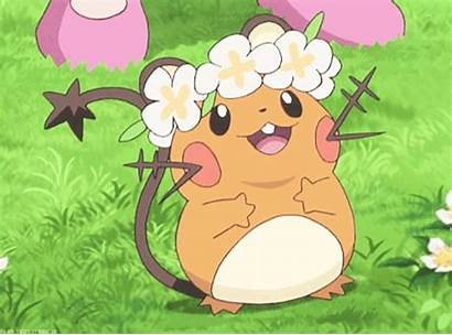Pokemon Dedenne Team Pok Mon Anime Cutest