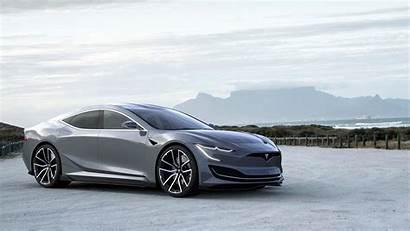 Tesla 4k Cars Wallpapers Ii Backgrounds Electric
