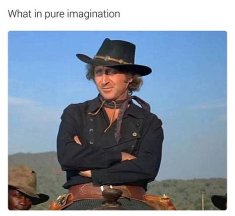 What In Tarnation Memes - what in pure imagination what in tarnation know your meme
