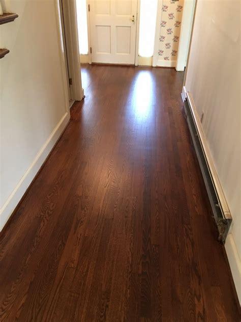 white oak floors  antique brown pro floor stain pro