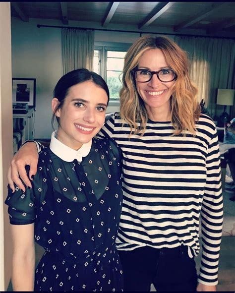 Emma Roberts, attrice nipote di Julia Roberts: età ...