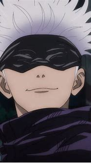 Gojô Satoru (Jujutsu Kaisen)