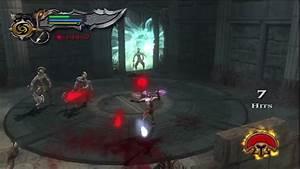Let's Play God of War 2 [34] Spear of Destiny - YouTube