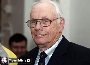 Zmarł Neil Armstrong, pierwszy człowiek na Księżycu.