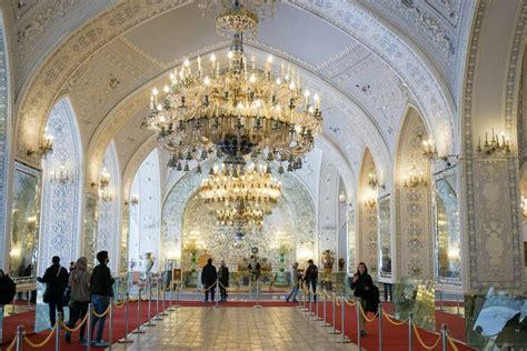 Golestan Palace Iran