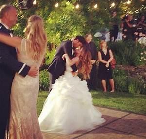 Eric Decker and Jessie James Wedding: Attendees, Photos ...