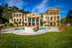 Bel Air Beverly Hills Homes