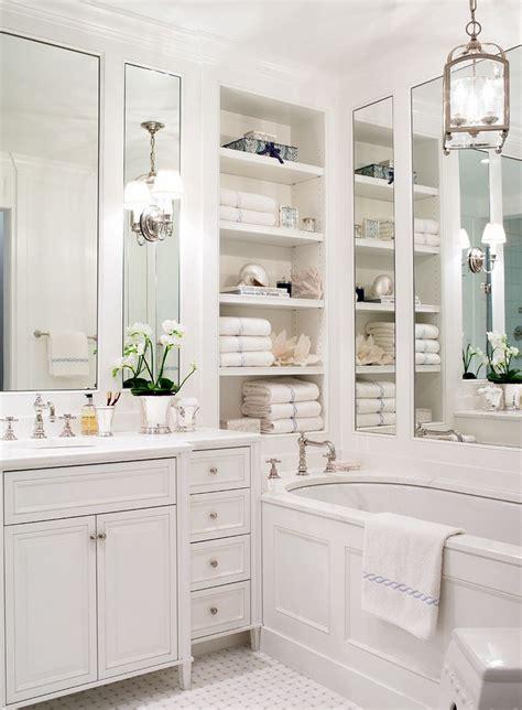 all white bathroom trang tr 237 nh 224 với m 224 u trắng để đem lại vẻ tinh kh 244 i v 224 1008