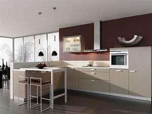 Conseil deco renovation appartement entree et cuisine for Beautiful meuble cuisine couleur taupe 13 parquet fonce