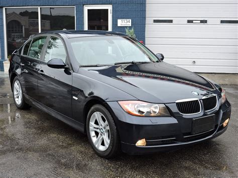 Used 2008 Bmw 3 Series Le At Auto House Usa Saugus